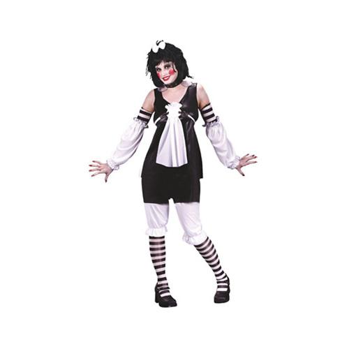 raggedy ann doll. Gothic Raggedy Ann Doll