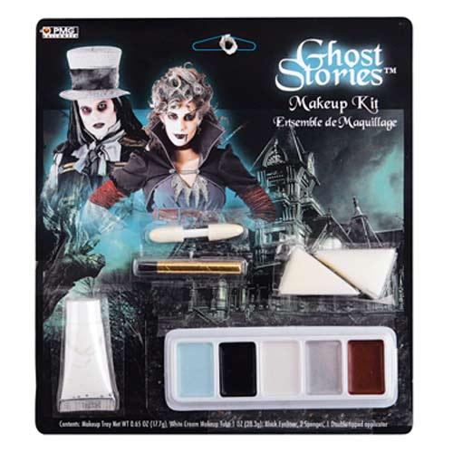 goth makeup designs. Gothic Makeup - Undead